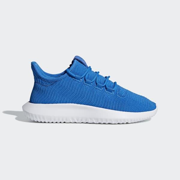 Tubular Shadow Shoes Blue B37127