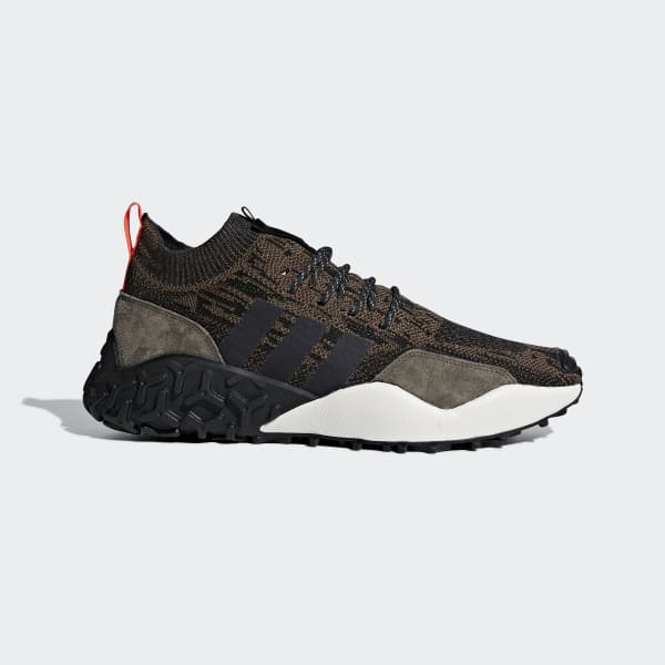 F/2 TR Primeknit Shoes Black B41740