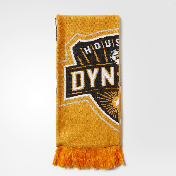Houston Dynamo Jacquard Scarf Multicolor BM9051
