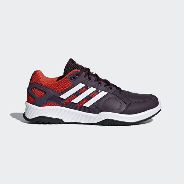 Duramo 8 Trainer Shoes Red CG3503