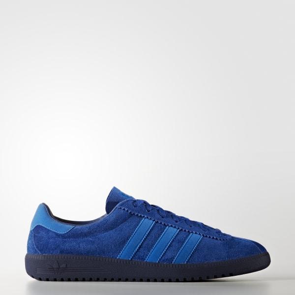 Bermuda Shoes Blue BB5266