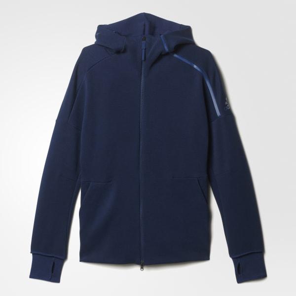 Z.N.E. Hoodie Blue AY8055