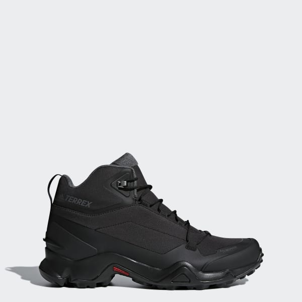 Terrex Fastshell Mid Climaproof Shoes Black S80792