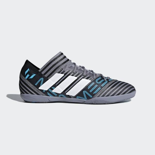 Nemeziz Messi Tango 17.3 Indoor Boots Grey CP9106