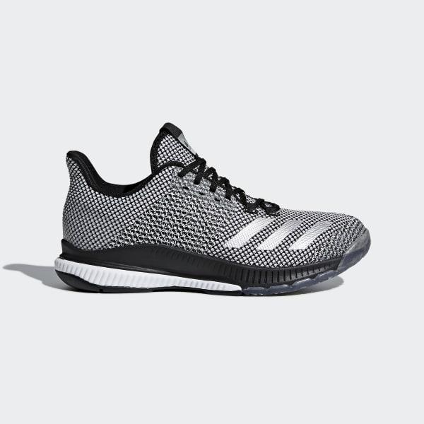 Crazyflight Bounce 2.0 Shoes Black CP8892