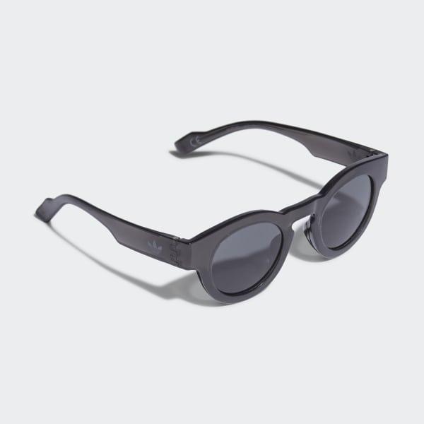 AOG005 Sunglasses Black CK4138