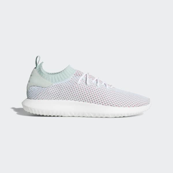 Tubular Shadow Primeknit Shoes White AC8796