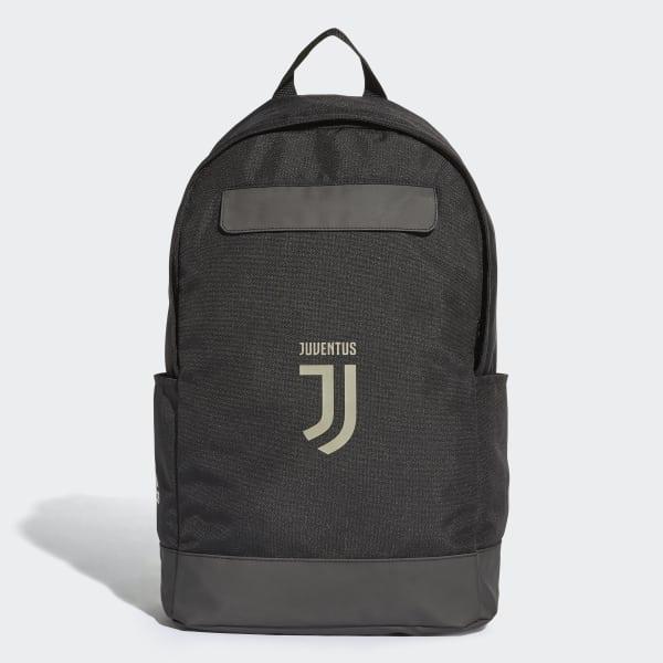 Morral Juventus Negro CY5557