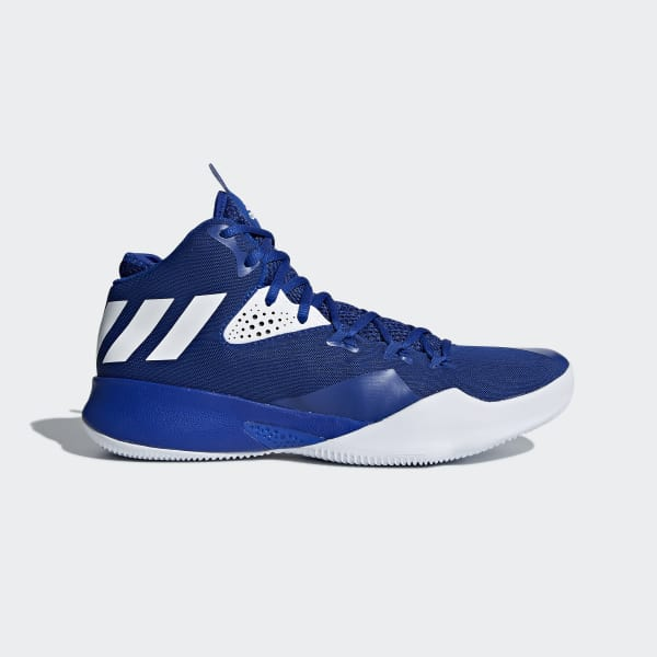 Dual Threat 2017 Shoes Blue BY4183