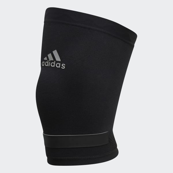 Performance Climacool Knee Support Large zwart CJ6270