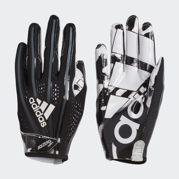 Adizero 5-Star 7.0 Tagged Gloves Black CJ9089