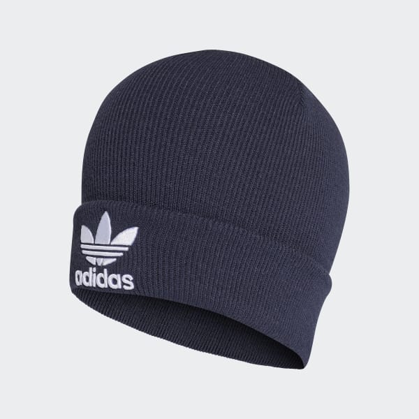 Trefoil Mütze blau BK7639
