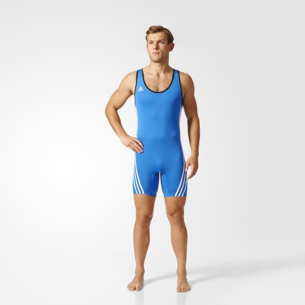 Base Lifter Suit Blue V13877