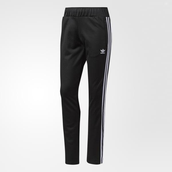 Europa Track Pants Black AJ8444