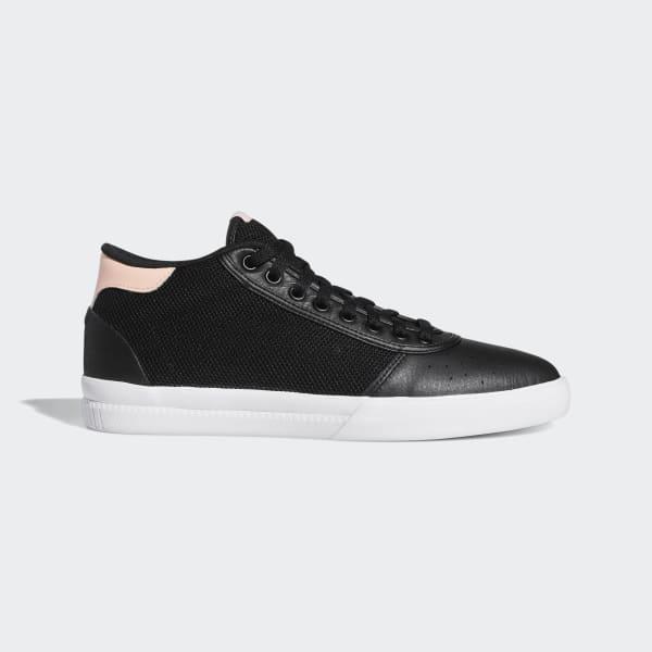 Lucas Premiere Mid Shoes Black B22743