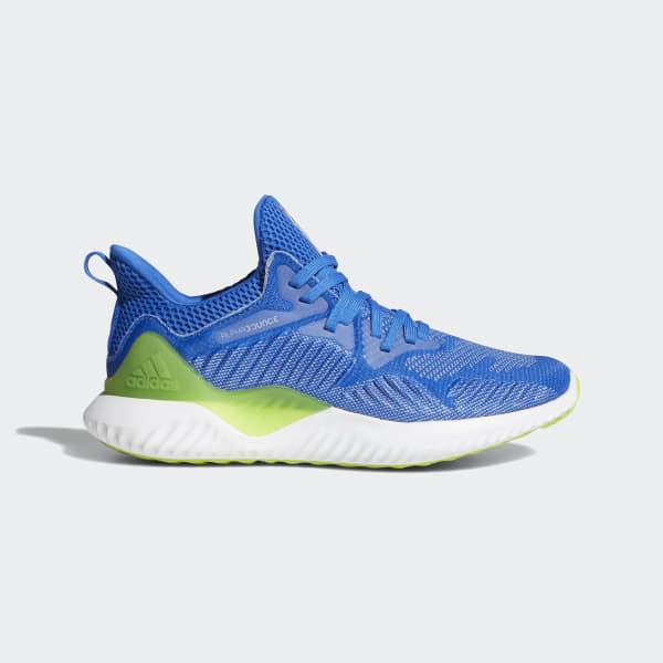 Alphabounce Beyond Shoes Blue DB1410