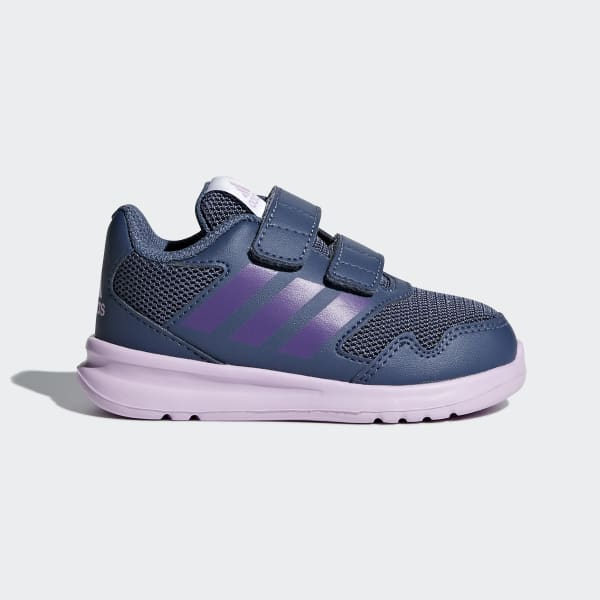 AltaRun Schuh blau AH2412
