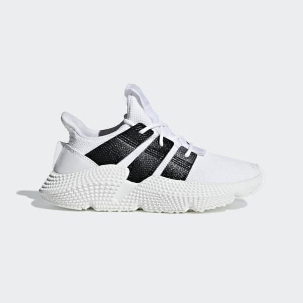 Prophere Shoes White B41886