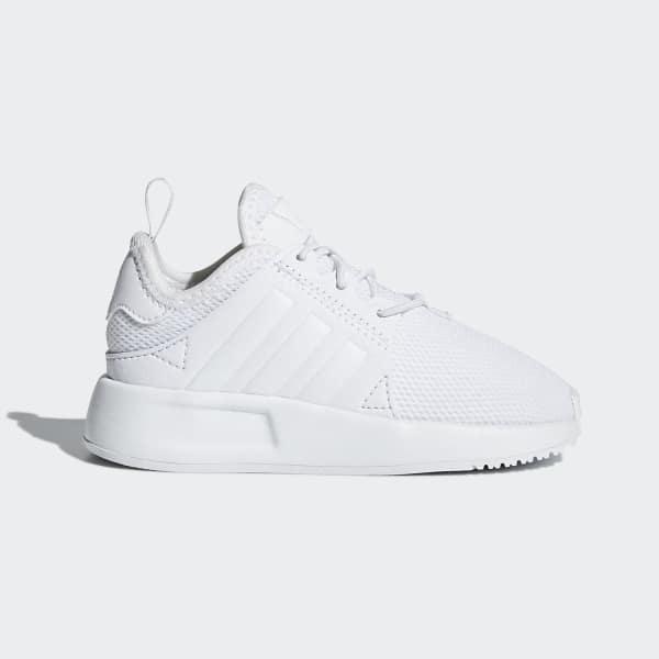 X_PLR Shoes White CQ3132