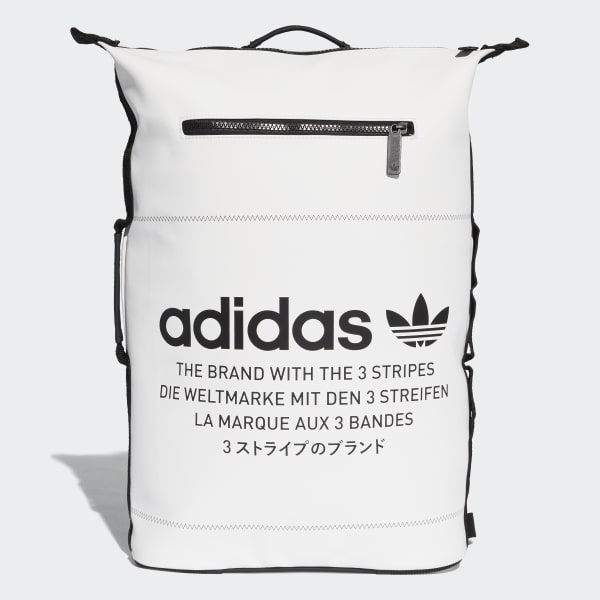 BACKPACK adidas NMD BP S Blanco DH3098