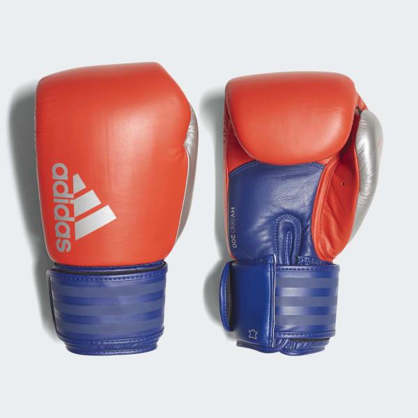 Hybrid 200 Boxing Gloves Red CI9189