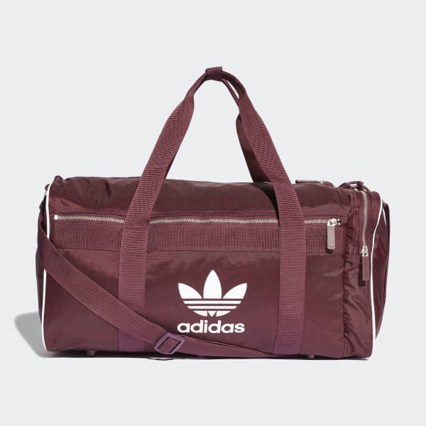 Duffel Bag Large Red DH4320