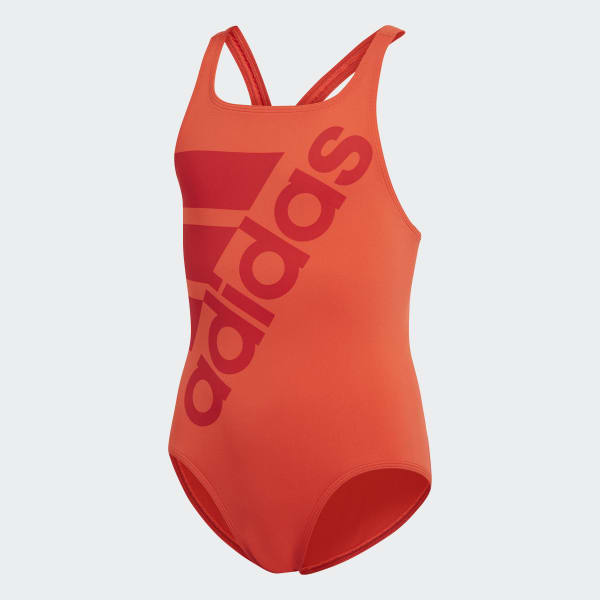 Costume da bagno Infinitex+ Graphic Performance Rosso DH2432
