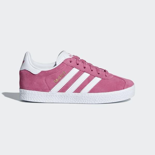 Gazelle Shoes Pink B41531