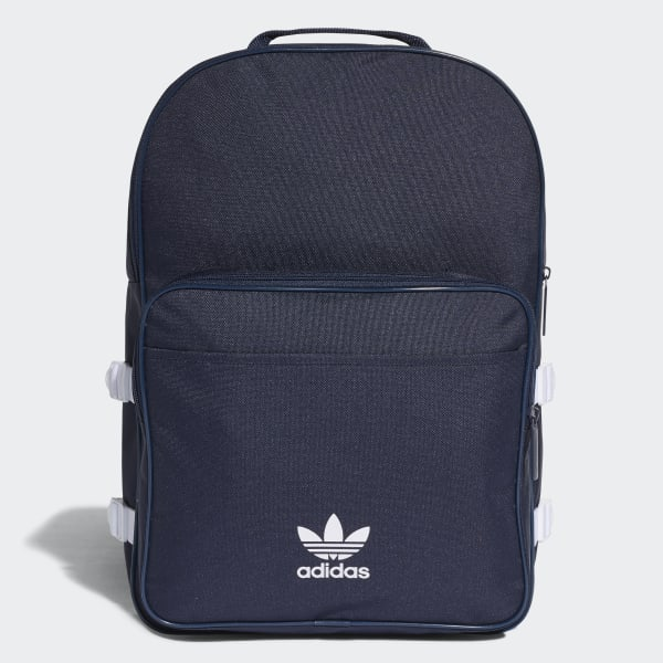 Essential Backpack Blue D98918