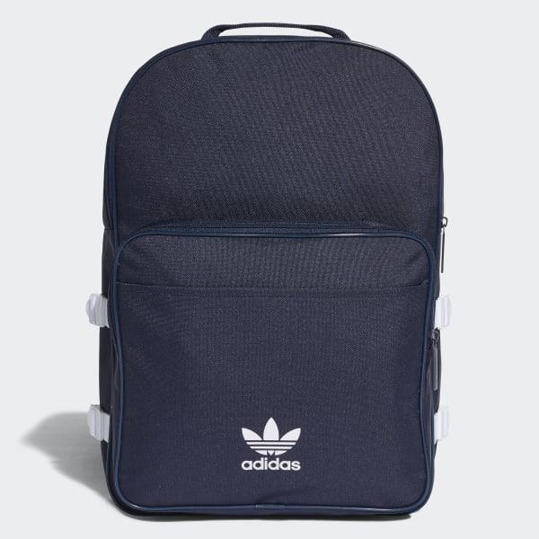 Essential Rucksack blau D98918