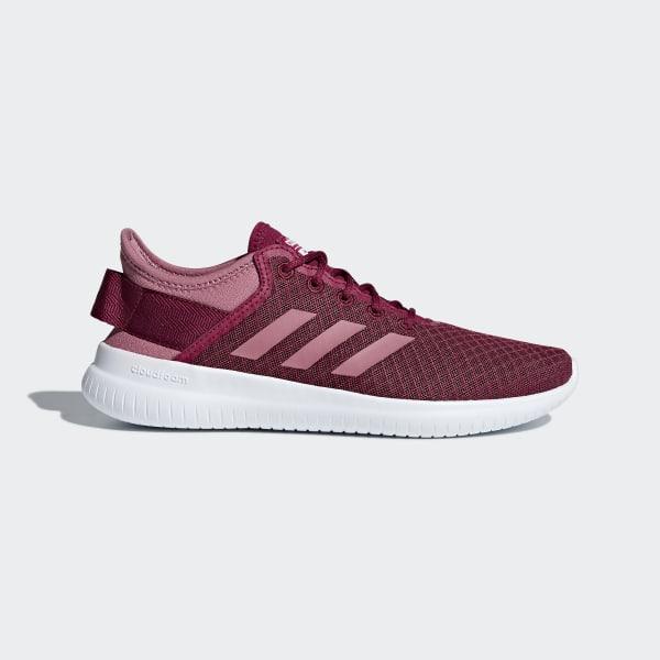 Cloudfoam QT Flex Shoes Red B43753