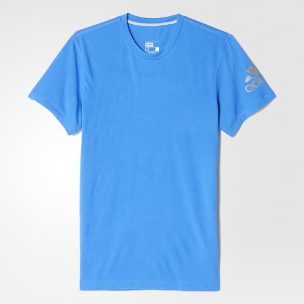 Prime DRYDYE T-Shirt blau AY7512