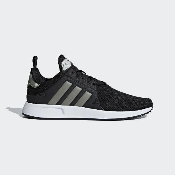 X_PLR Shoes Black D96745