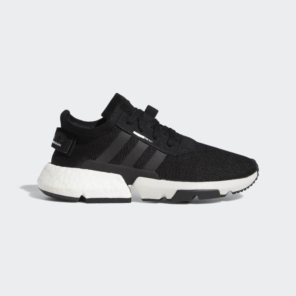 POD-S3.1 Shoes Black B37466