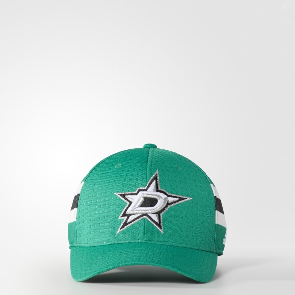 Stars Structured Flex Draft Hat Multicolor BZ8739