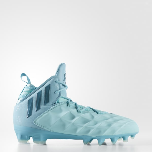 Freak LAX Mid Cleats Blue CQ1350