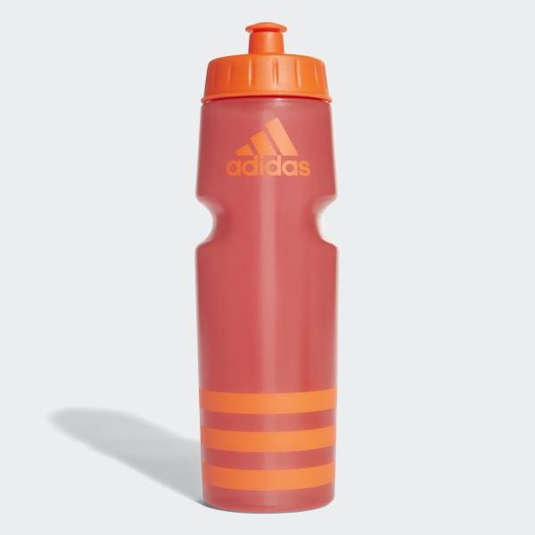 Botella 3-Stripes Performance de 750 ml Rojo CY6237