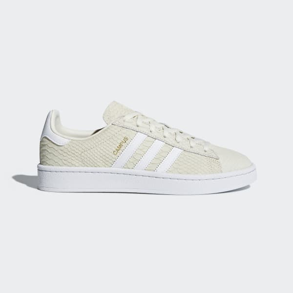 Campus Shoes White CQ2104