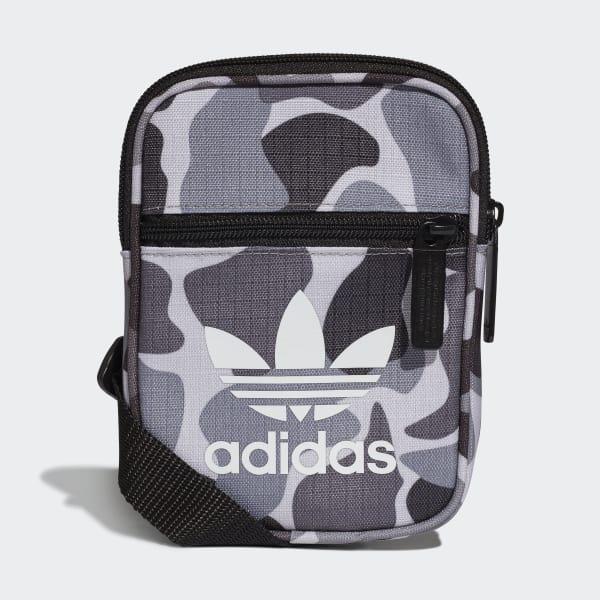 Camouflage Festival Tasche mehrfarbig DH1015