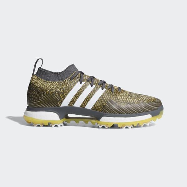 Tour360 Knit Shoes Grey F33745