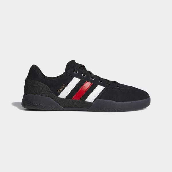 City Cup Schoenen zwart DB1086