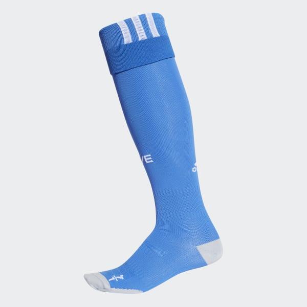 Juventus Away Socks 1 Pair Blue AI6233