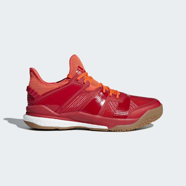 Stabil X Shoes Orange B22570