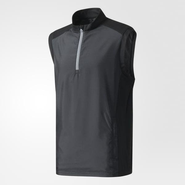 Club Wind Vest Black AE5944