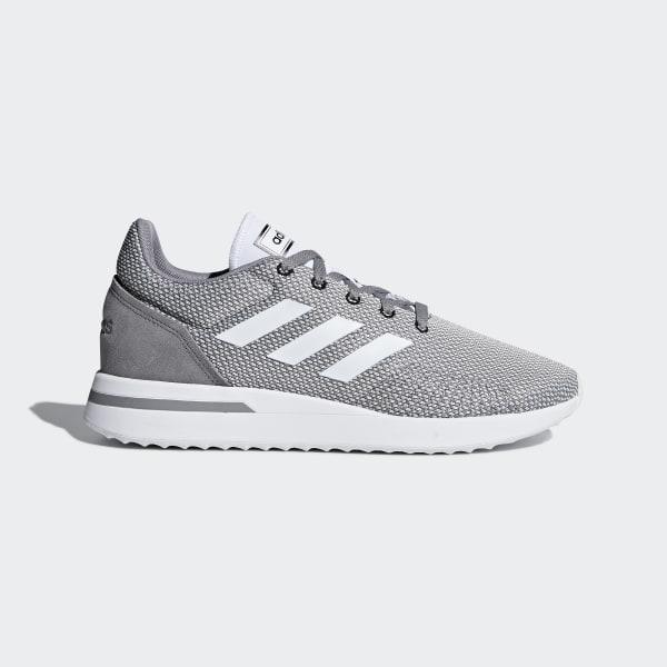 Run 70s Schuh grau B96555