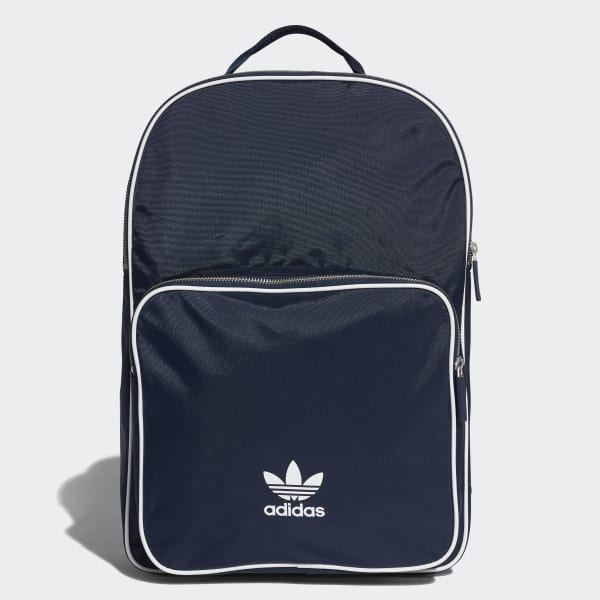 Classic Backpack Blue CW0633