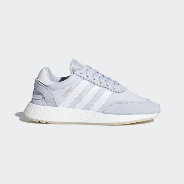 I-5923 sko Blå DA8800