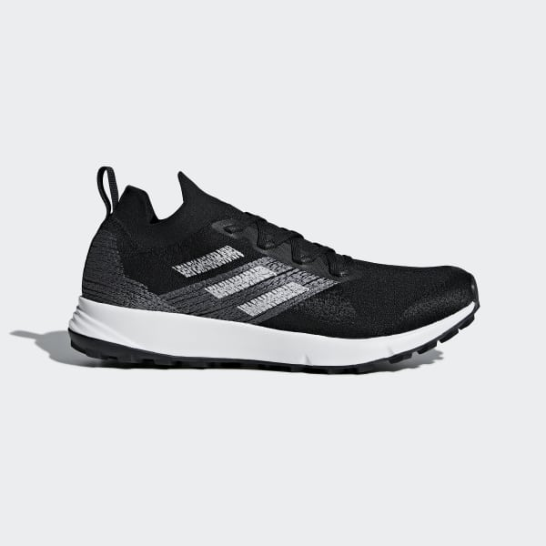 Terrex Two Parley Shoes Black AC7859