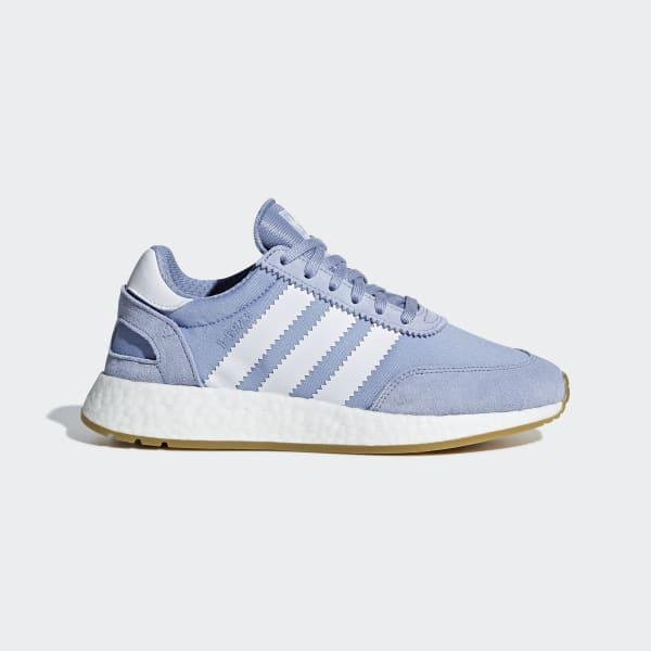 I-5923 Schuh blau D97350