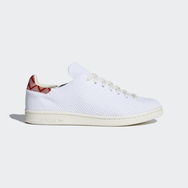 Stan Smith Primeknit Shoes White CQ2650